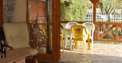 Balatonalmádi – Budatava – ikerházrész