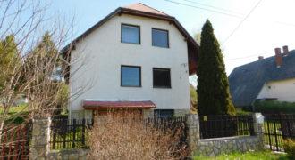 Balatonszőlős Családi Ház eladó
